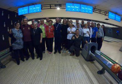 Bowling kvalifikációs verseny