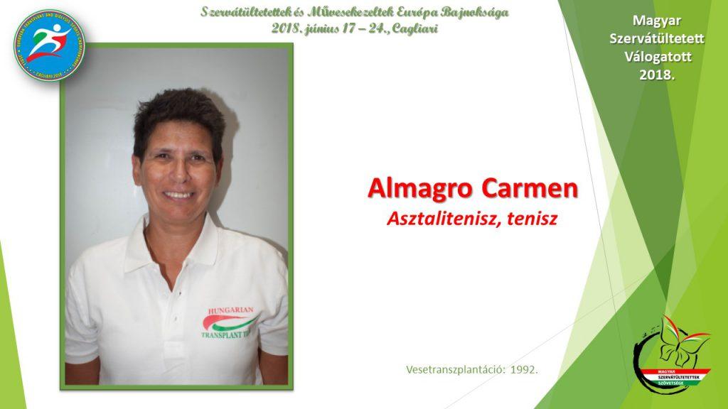 Almagro Carmen