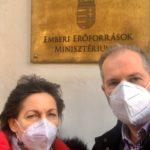 Tájékoztató SZERVÁTÜLTETETTEKNEK a Covid-19 védőoltásról
